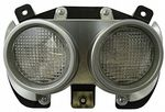 LED Rear Light Unit with Integral Indicators - Suzuki GSR 600 (2006 onwards)